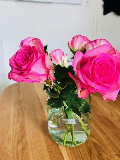 Blumenstrauss